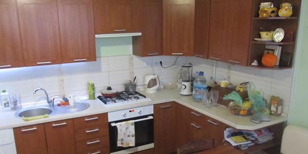 Продаж дворівневої 3-кімн. квартири по вул. Драгана
